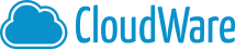 cloudware main logo